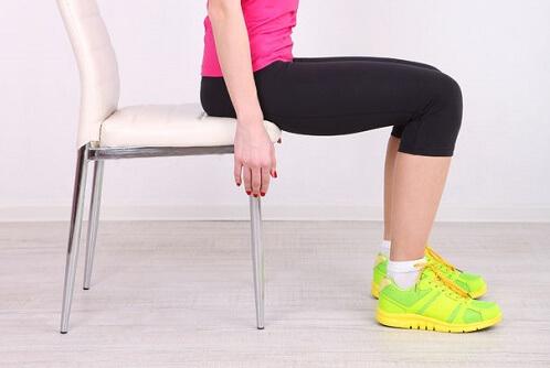 перемещение ноги с пятки на носок