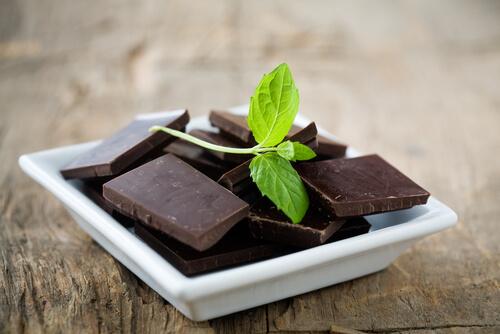 какао полезен для кожи лица