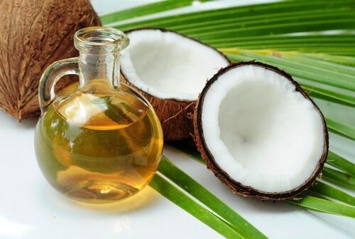 кокосовое масло для хорошей кожи