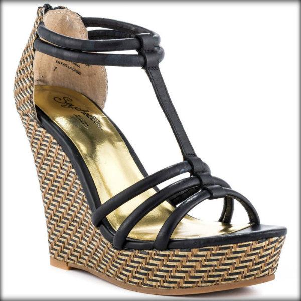 обувь must-have для девушки