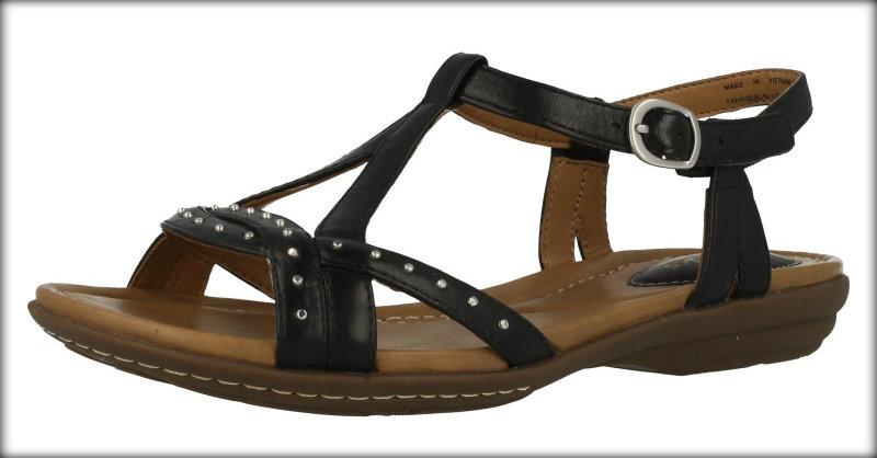 повседневные сандалии