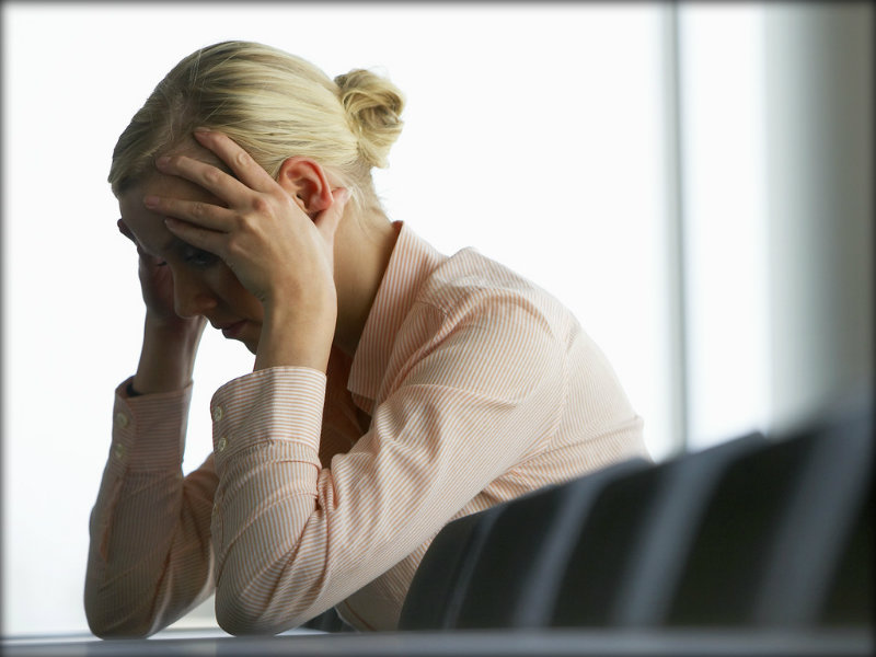 Увольнение как пережить советы психолога