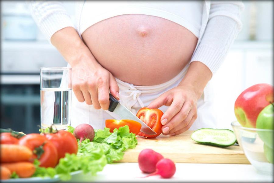 вред от материнского ожирения