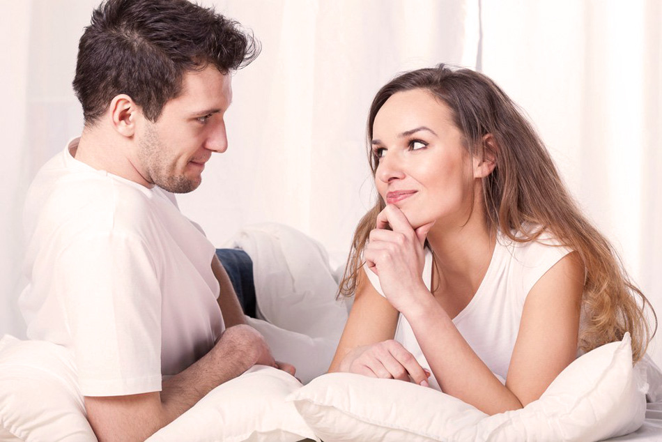 обманывает ли муж