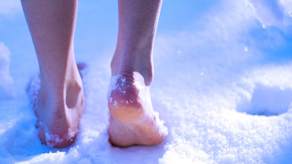 закаливание как лечение холодовой аллергии