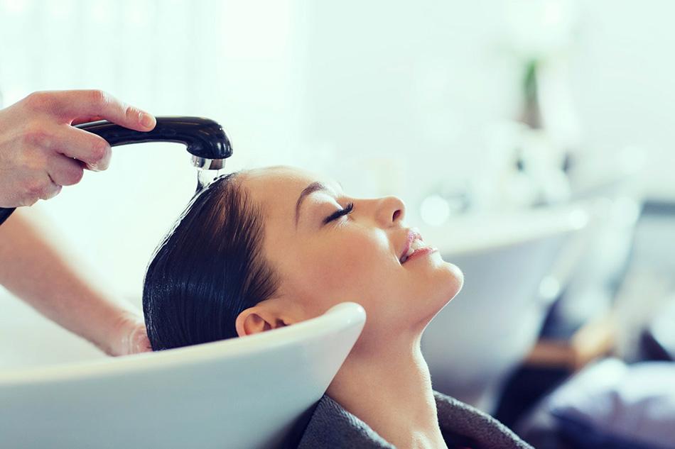 восстановление волос ботоксом