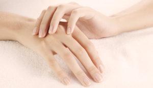 Восстановление ногтей после снятия гель-лака