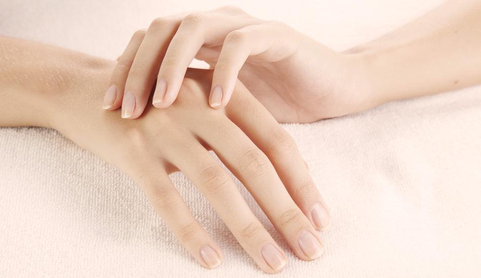 укрепление ногтей после шеллака