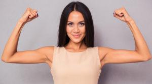 Как стать уверенной в себе женщиной?