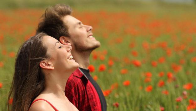 Как освежить отношения в паре