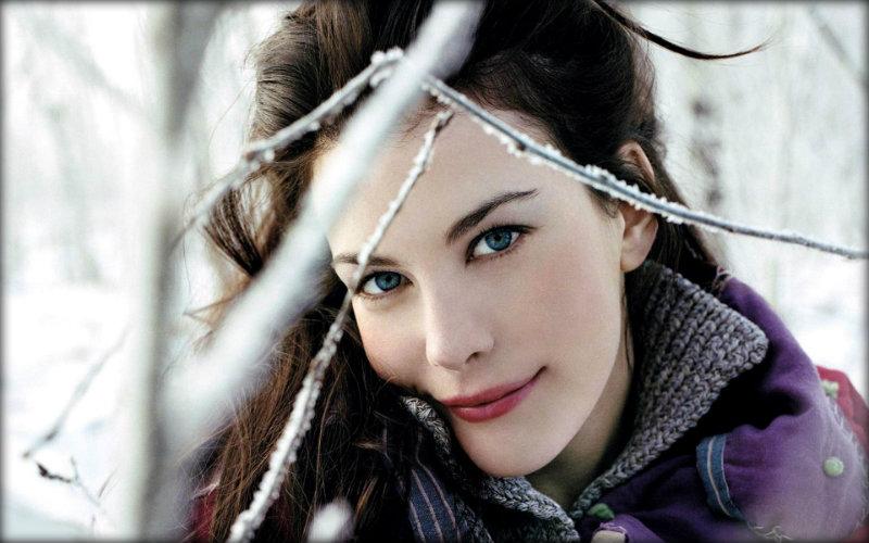 секрет красоты Лив Тайлер