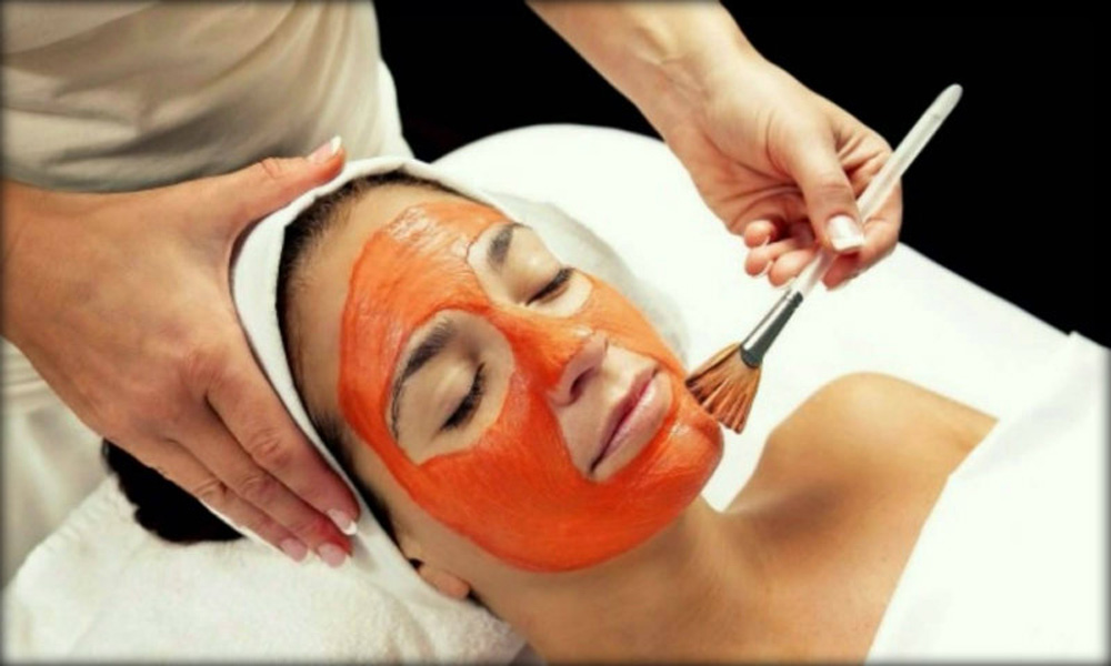 рецепт маски для лица из моркови