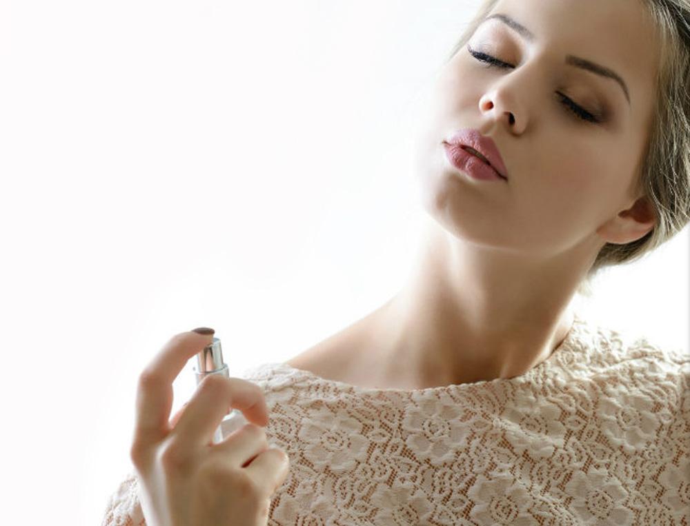 лучшие цветочные ароматы для женщин