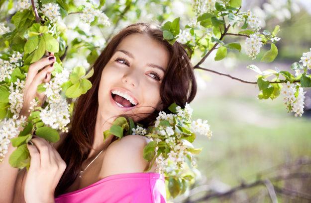 Правильный весенний уход: восстанавливаем кожу после холодных дней