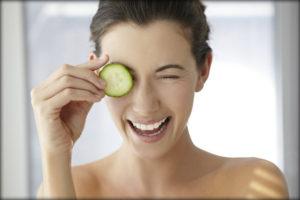 Методика устранения морщинок вокруг глаз