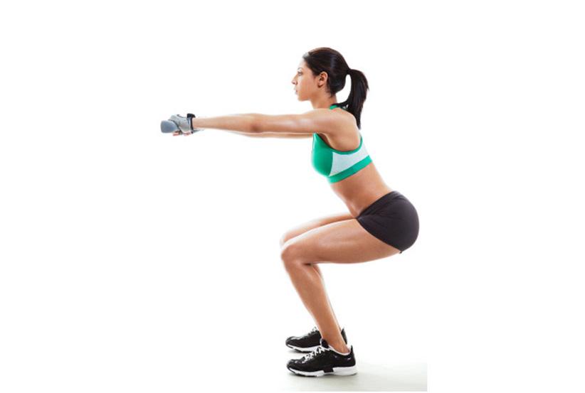 упражнения для подтянутых рук