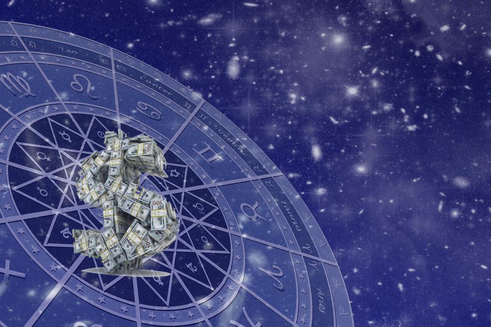 Самый богатый знак зодиака по мнению астрологов