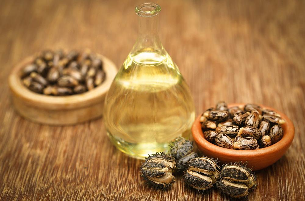 касторовое масло для укрепления ресниц