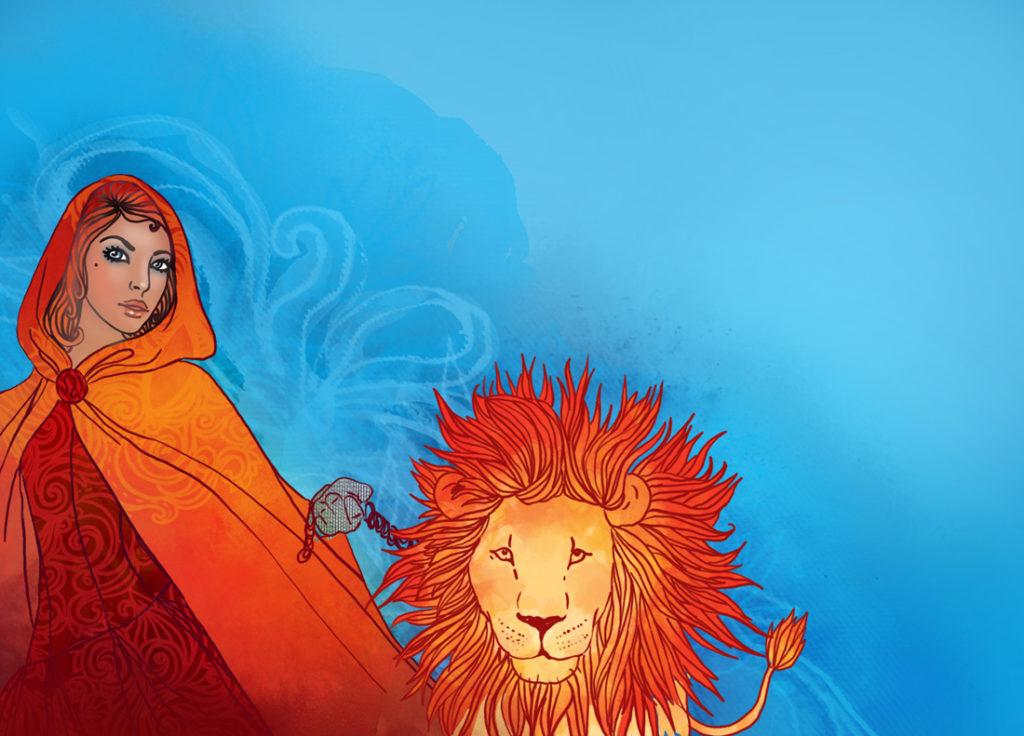 поведение влюбленного мужчины льва