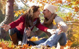 39 способов провести время вдвоём вместе с любимым