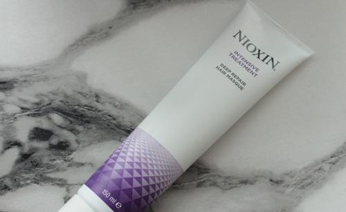 Маска для волос питательная и восстанавливающая Deep Repair от Nioxin