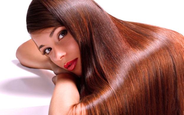 Выпрямляем волосы коллагеном: все за и против процедуры