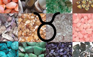 Камни-талисманы для Тельца