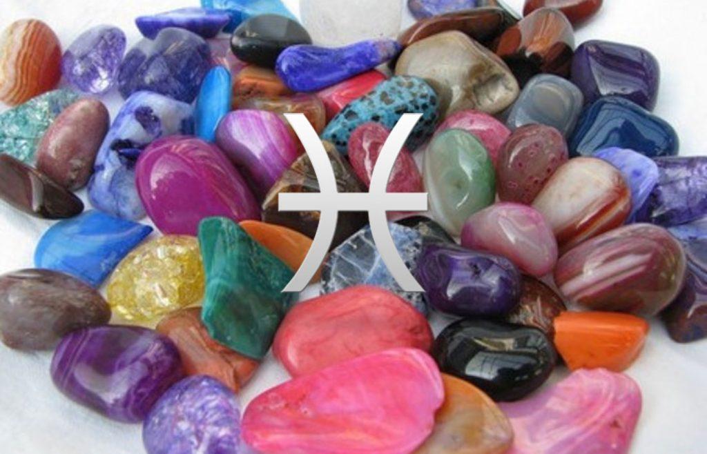 камни для рыбы по гороскопу